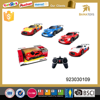 Banatoys Plastic Remote Controlled Car Toy