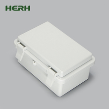 ABS Plastic Weatherproof Electric Junction Box