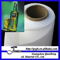Eco-solvent Matte Art Canvas Oil Printing Advertising Material