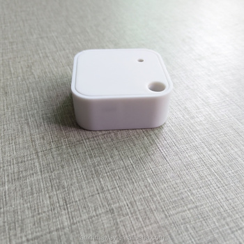 BLE Eddystone iBeacon Bluetooth Temperature And Humidity Sensor Beacon