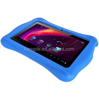 High Quality Silicon Case for HP 8 inch Tablet, Shockproof 8 inch Case for Tablet
