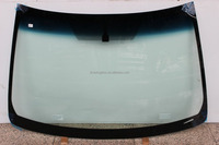 LAMINATED FRONT WINDSHIELD SAFETY GLASS