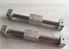 SMC type Magnetically coupled rodless cylinder direct type CY3R15-175