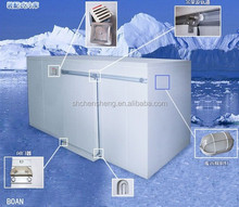 china cold room for fruit chiller