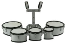 Marching Tom Set, cheap marching drums, quality cheap drum sets
