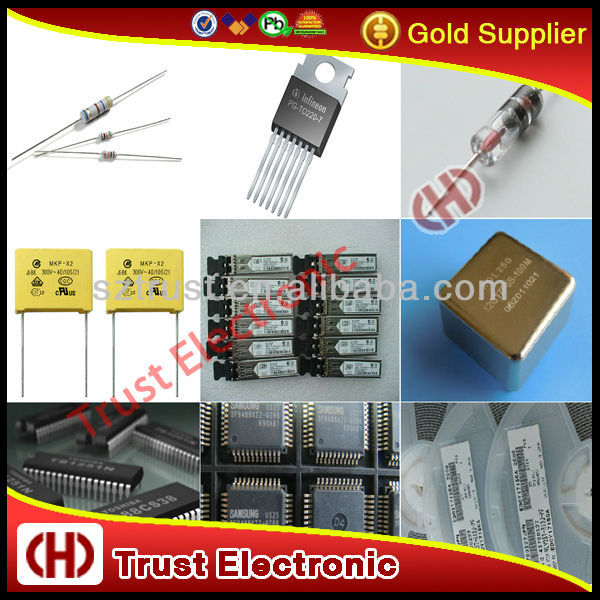 (electronic component) 6650