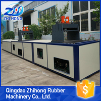 China supplier Most popular FRP Fiberglass Profile Pultrusion Making Machine