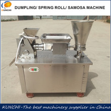 commercial multifunctional dumpling/spring roll/samosa/wonton maker