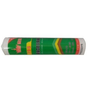 Quick Drying Concrete silicone Sealant for Marble /Stone joint sealant construction silicone sealant