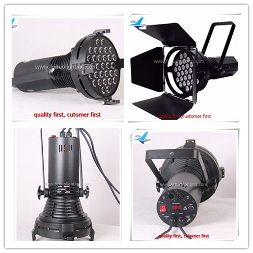New arrival Led car show Lighting 30*10W LED motor Car Show Auto Exhibition Light