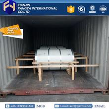FACO Steel Group ! dx51d z120 galvanized steel coil price per ton galvanizing coil for wholesales