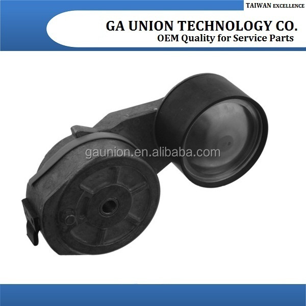 Timing Belt Tensioner, v-ribbed belt 20739751 20935521 21422765 3979979 Tensioner pulley, timing belt for VOLVO RENAULT TRUCKS