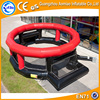 2016 New design inflatable panna soccer/baseball cage, inflatable batting cage for sale