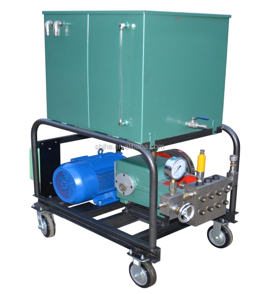 Hot Water High Pressure Washer,Water Jet,High Pressure Hot Water ...