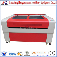 1200*900mm 100w laser cutter/laser cutting machine for stencil