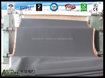 Chinese Factory Wholesale Cheap Insertion Of Industrial Rubber Sheet