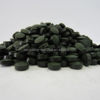 Purest and Highest Quality Source of Organic Spirulina