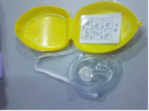 EMS-I114 disposable face mask