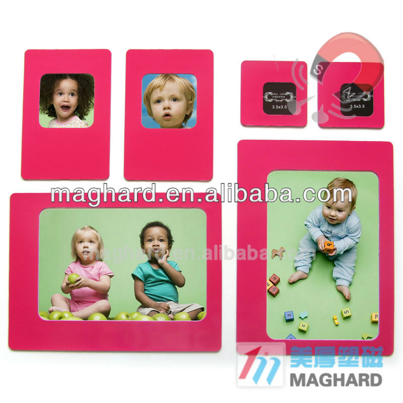 Magnetic photo frame Promotional gifts Creative gift