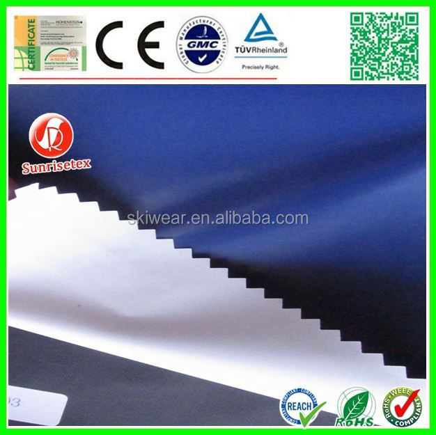 artificial wearproof perforated leather fabric for furniture