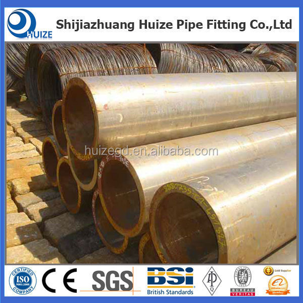 gas transport industrial line seamless A199 alloy steel pipe