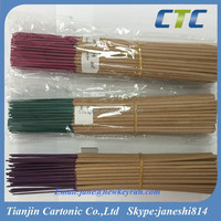 Different Colors Agarbatti Incense Stick In Bundle