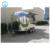 Armored Catering China Tipper Mini Semi Trucks For Sale