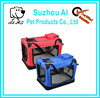 Custom 600D Oxford Pet Kennel Crate Dog Carrier