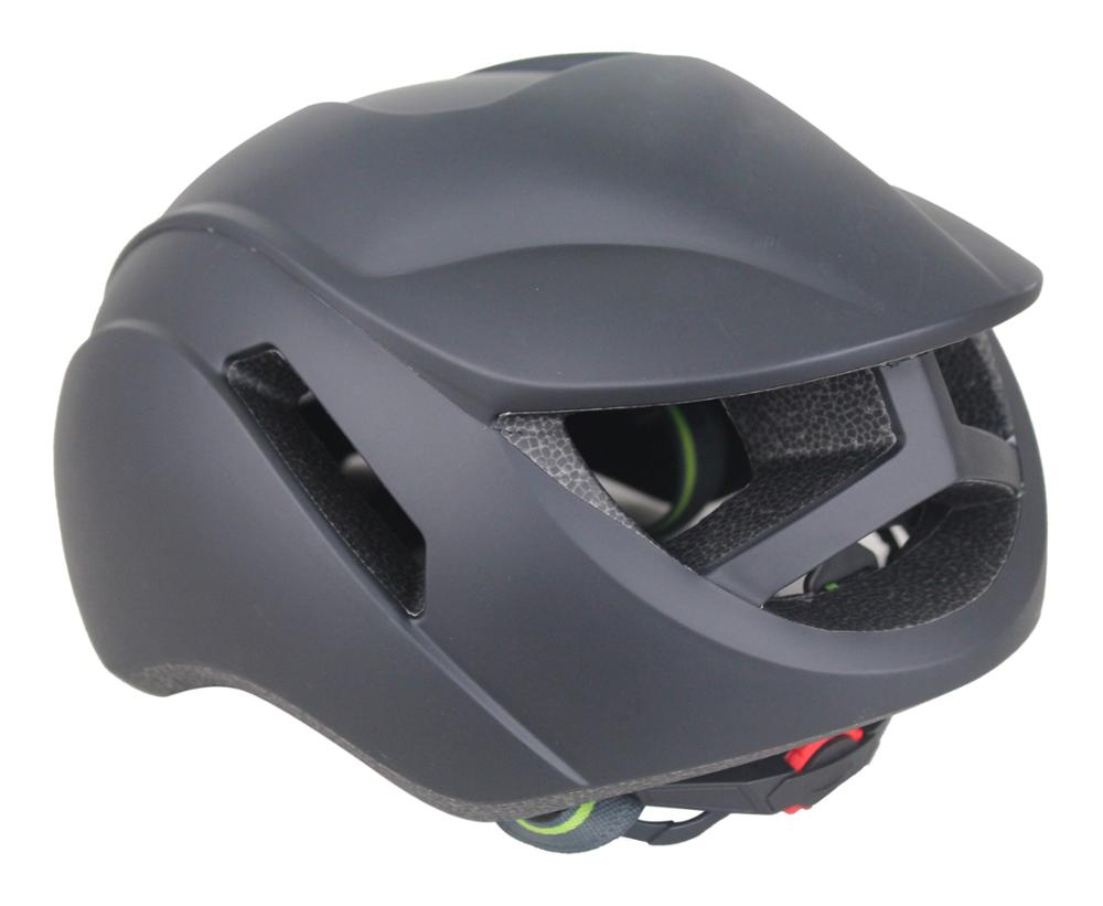 In-Mold Bicycle Helmet,57-62CM size Road Bike Helmet EPS material New Designed Adult Bicycle Helmet