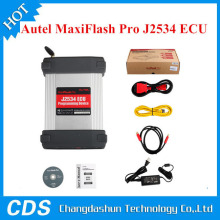 J2534 ECU Original Autel MF2534 MaxiFlash Programmer Autel MaxiFlash Pro J2534 ECU Programming Tool Works with Maxisys 908/908P