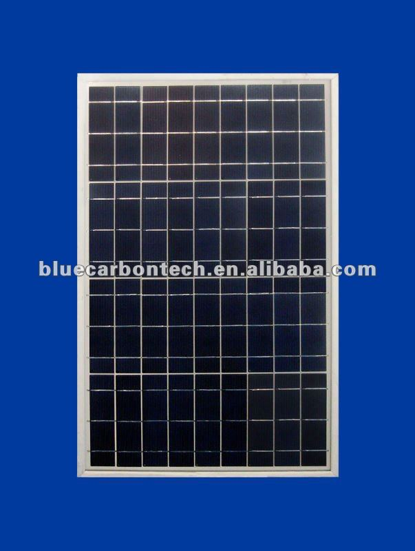poly 12V 105W solar panel with CE &ISO APPROVED
