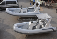 Liya 10person 90HP boat outboard prices small yacht
