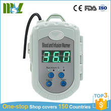 Medical device blood warmer patient blood infusion warmer MSLSJ02
