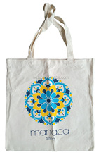 High Quality Promotional Eco Canvas Tote Bags