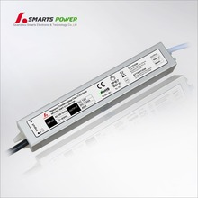 IP65 LED driver 24v 36w 45w 40w waterproof led power supply for neon light
