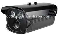 EC-W6038-K2 high-energy IR light, high-brightness, low power, life long. Superior night vision CCTV 50M Led Waterproof Camera