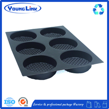 high quality chocolate blister packaging insert tray