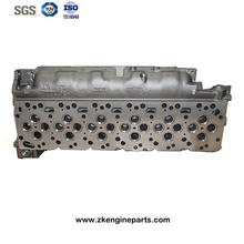 ISB5.9 bare cylinder head 3943627 for Cummins dodge engine