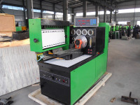 12PSB diesel pump test bench