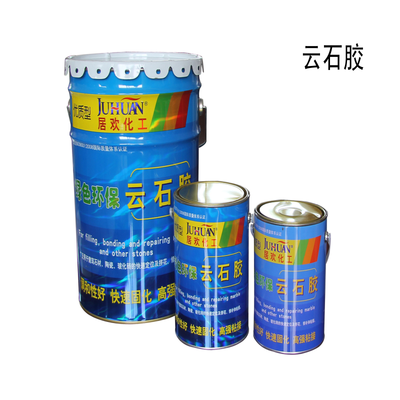 unsaturated polyester resin marble adhesive super glue marble glue for stone and granite at low price