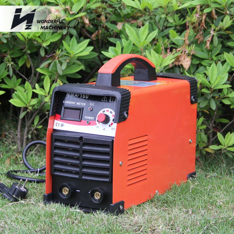 Factory best selling OEM machine inverter welding portable mma 200a