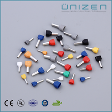 UNIZEN Manufacturing Company Tinned Copper Cable Lug 0.5mm2 22AWG