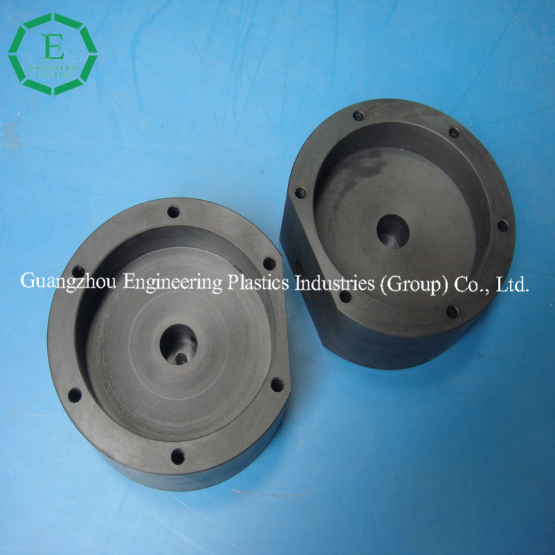 Good dielectric properties PAI plastic product TORLON PAI component hard plastic PAI part