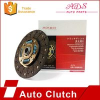 58101-4AA30 Alibaba China clutch disc wholesale factory directly sales automatic transmission clutch disc for LANCER-EX1