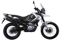 Powerful EEC 400cc dirt bike motorcycle Kougar 400R