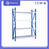 Warehouse stainless steel pallet rack