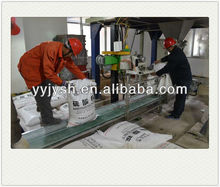 Sinopec factory packing of white crystal N21% caprolactam grade ammonium sulphate