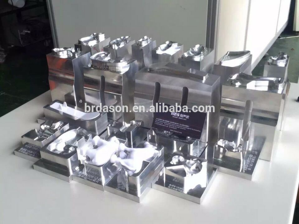 Hight Qulity & Low Price Plastic Toys Ultrasonic Welding Machine Horn