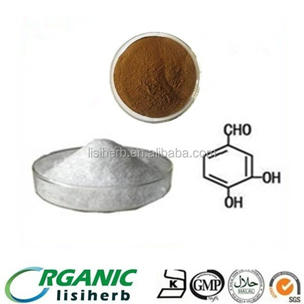 Manufacturer supply protocatechuic aldehyde 139-85-5 with Lowest price