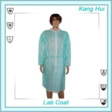 2014 Hot Sales Disposable Sterile Surgical Gown